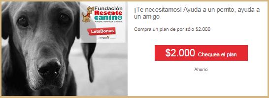 LetsBonusRC