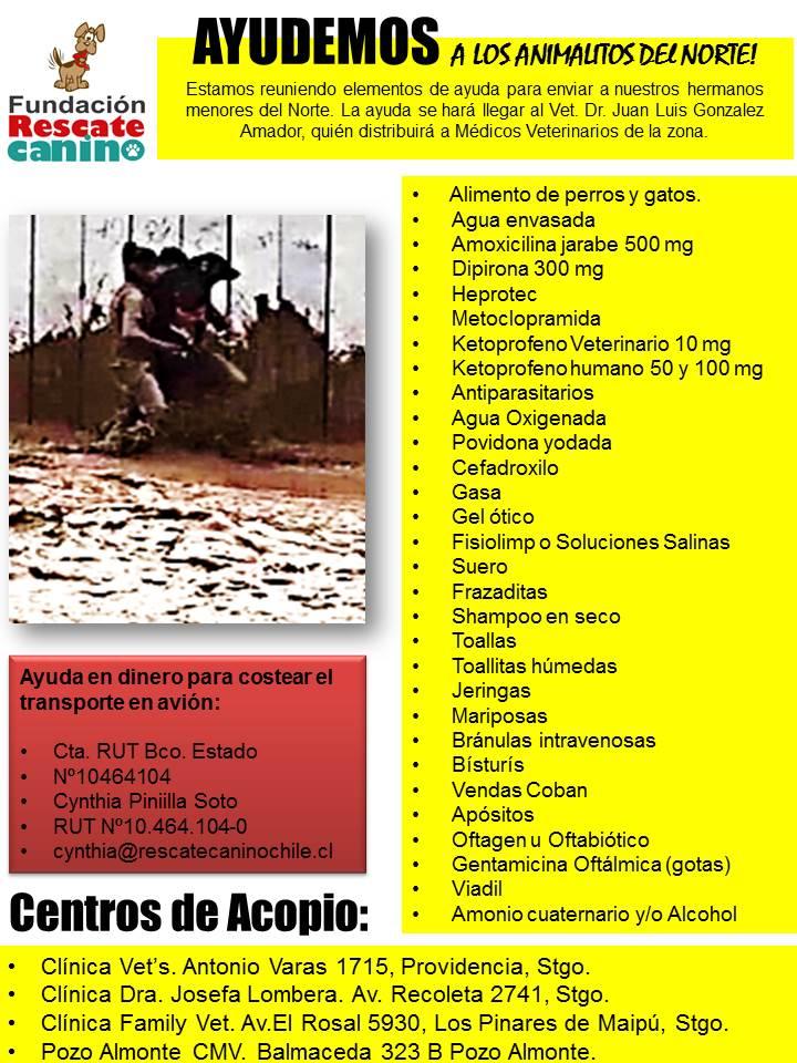 afiche norte3