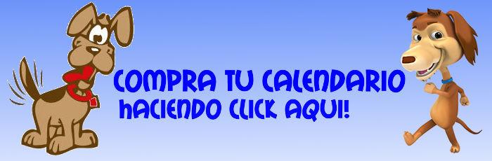 Calendario Perruno.Rescate Canino Chile Rescate Canino Chile
